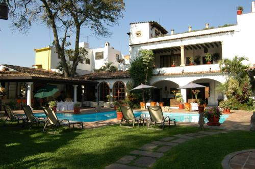 Foto de Hotel Casa Colonial - Adults Only