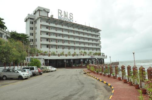Rns Residency Sea View