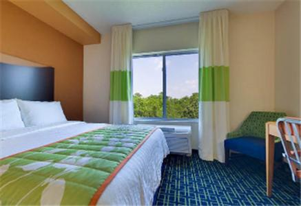 Fairfield Inn & Suites-Washington DC photo 10