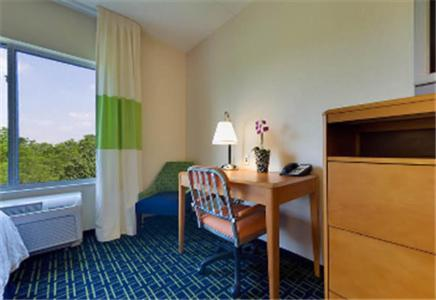 Fairfield Inn & Suites-Washington DC photo 12
