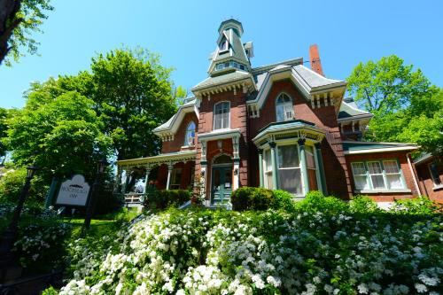 Hochelaga Inn Photo