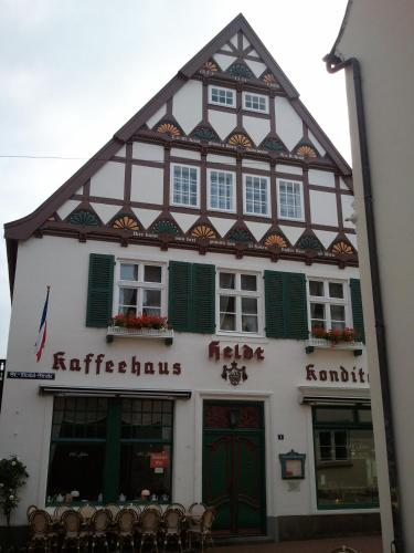 Kaffeehaus und Konditorei Heldt