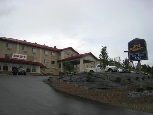 Best Western Williams Lake Photo