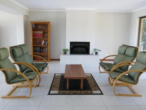 Cape Oasis Guesthouse Photo