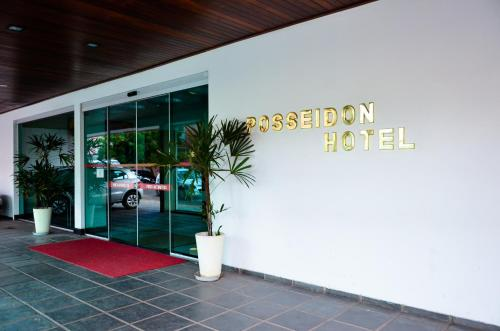 Posseidon Hotel Photo
