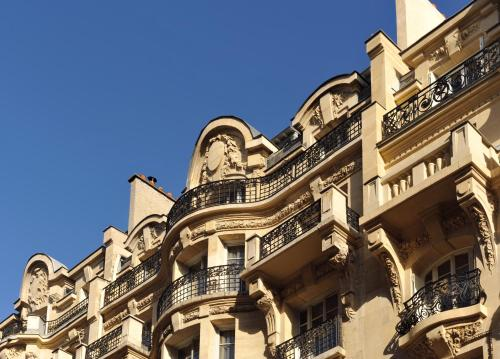 Hotel Sezz Paris photo 9
