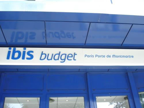 ibis budget Paris Porte De Montmartre photo 5