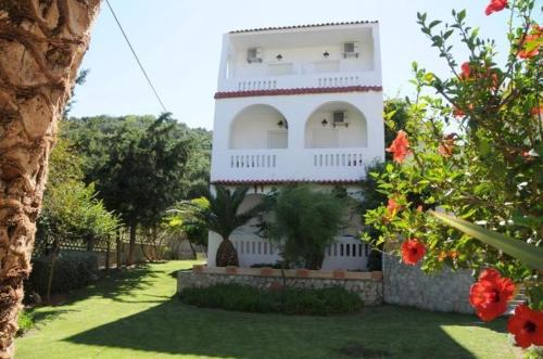 Photo of Pension Aphrodite Hotel Bed and Breakfast Accommodation in Plakiás N/A