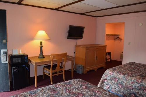 The Dalles House Motel Photo
