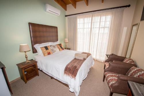 Sunset Manor Guest House Photo