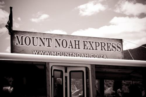 Mount Noah Lodge Photo