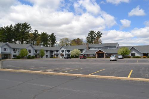 Americinn Lodge and Suites - Wisconsin Rapids Photo