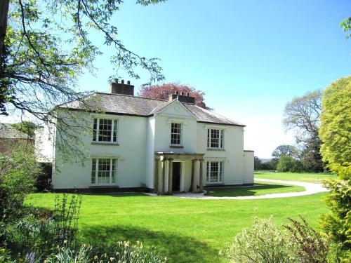 Photo of Pentre Mawr House Hotel Bed and Breakfast Accommodation in Denbigh Denbighshire