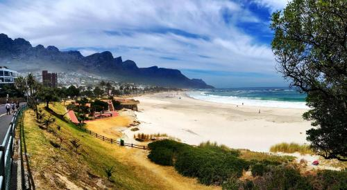 Camps Bay Glen Photo