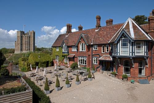 The Crown Hotel Orford