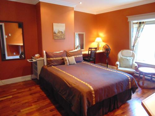 Downtown Executive Suites - Queens Road Photo
