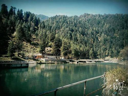 Barot Camps