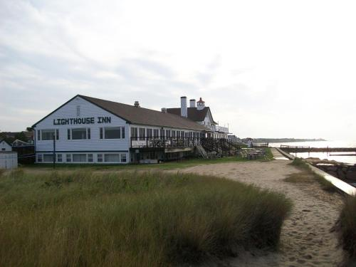 Lighthouse Inn Cape Cod Photo