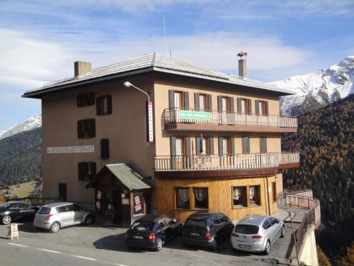 Hotel Viola
