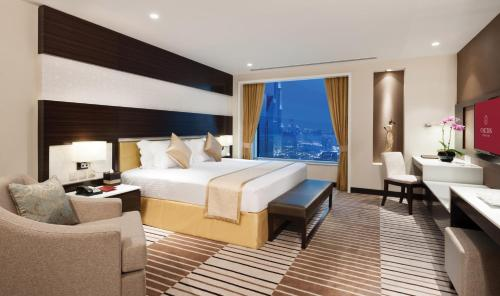 Carlton Downtown Hotel, Dubai