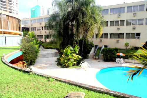 Hotel Harbor Inn Londrina Photo