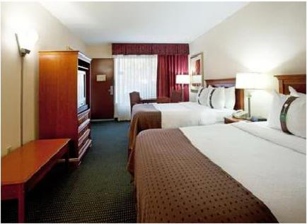 Ramada Inn Lafayette Conference Center Photo