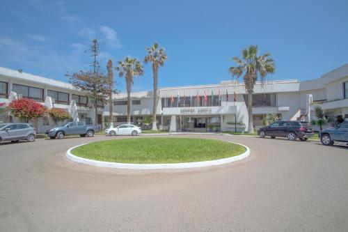 Panamericana Hotel Arica Photo
