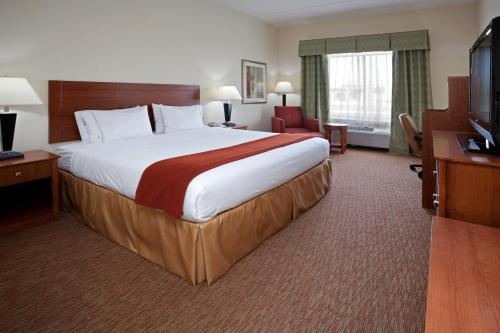 Holiday Inn Express Hotel & Suites Greensboro - Airport Area Photo