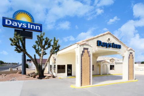 Days Inn West Photo