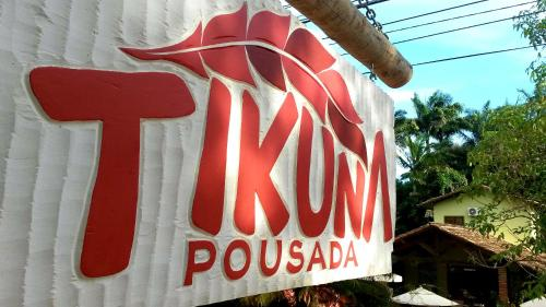 Pousada Tikuna Photo