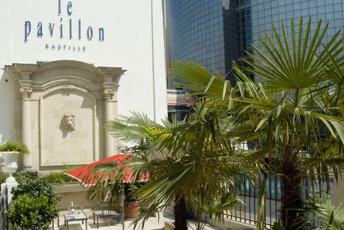 Exclusive Pavillon Bastille