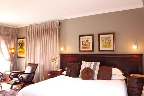 Cape Pillars Boutique Hotel Photo