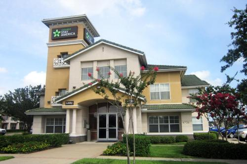 Extended Stay America - Houston - Stafford Photo