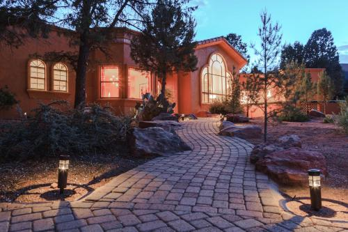 Sunset House West Sedona