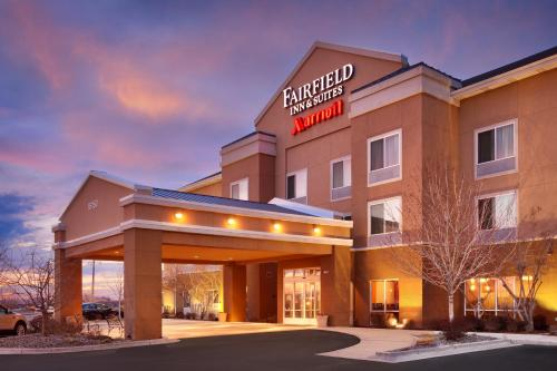 Fairfield Inn & Suites By Marriott Boise Nampa - Nampa, ID 83687