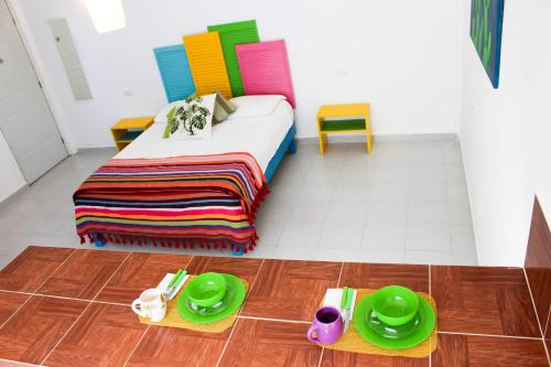 Vainilla Bed and Breakfast Mexico Photo