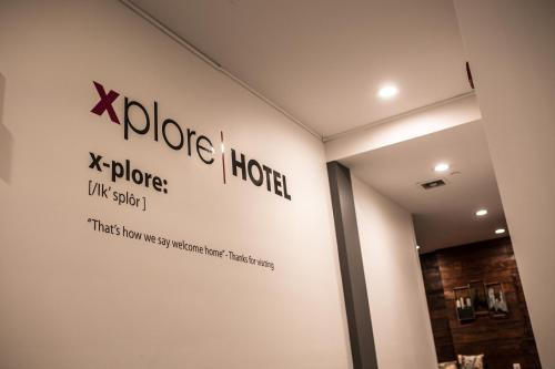 Explore Hotel and Hostel Photo