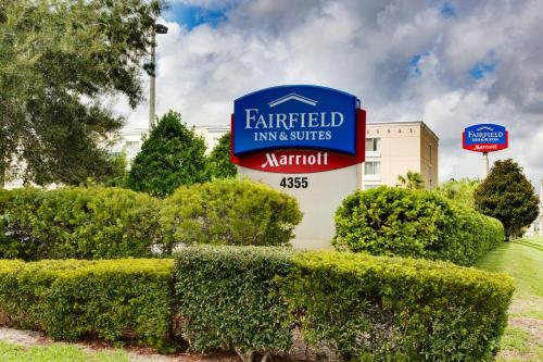 Fairfield Inn and Suites Melbourne Palm Bay/Viera Photo
