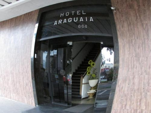 Hotel Araguaia Goiânia Photo