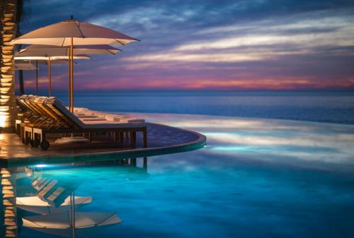 Grand Velas Los Cabos Luxury All Inclusive Photo
