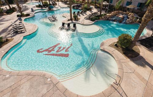 Avi Resort & Casino Photo