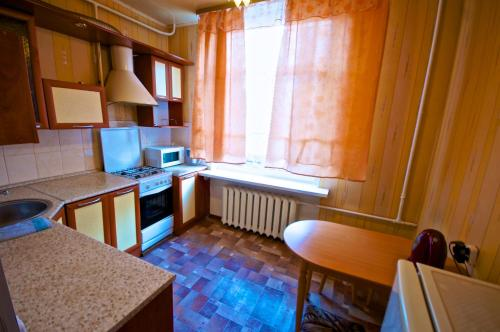 Hotel Apartment Lenina 114-a