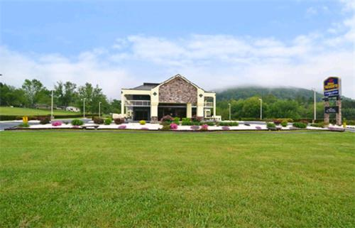 Best Western Cades Cove Inn Photo