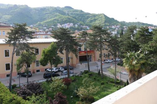 Ordu ordu teras address