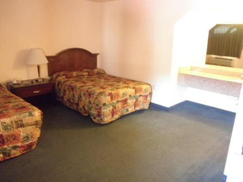 Relax Inn and Suites New Orleans Photo