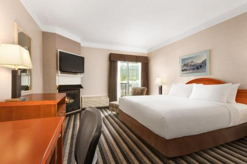 Days Inn Canmore Photo