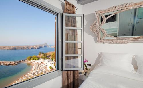 Lindos Shore Boutique Villa - Lindos Greece