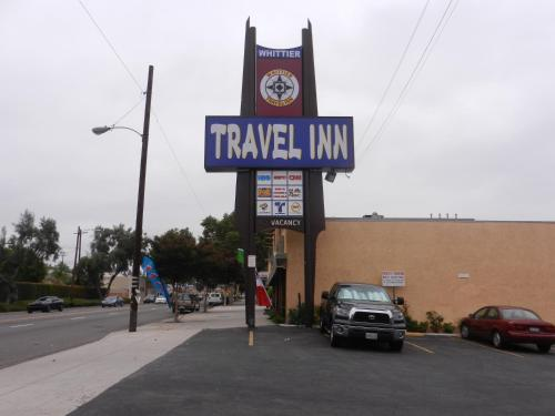 Whittier Travel Inn