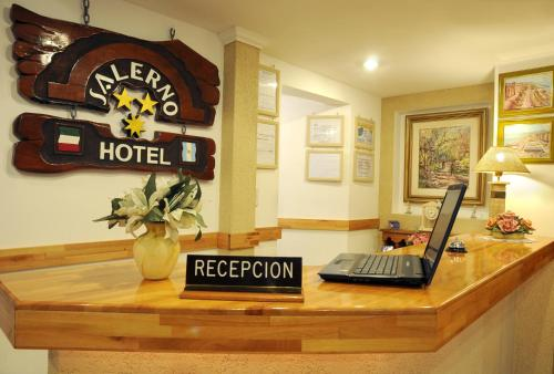 Hotel Salerno Photo