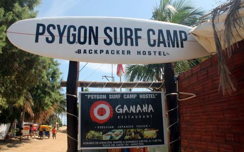Psygon Surf Camp Photo